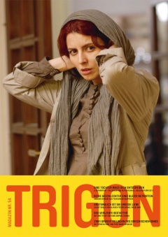 TRIGON 54 - A Separation/Silent Souls/No Time To Die/Angelopoulos (Magazine)