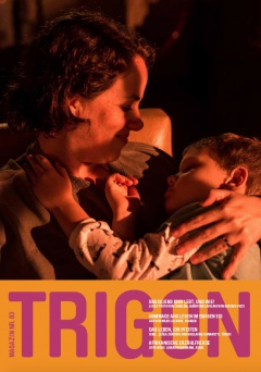 TRIGON 83 - Liquid Truth/Aga/Sibel/Supa ModoTRIGON 83 - (Magazine)