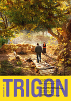 TRIGON 84 - Tel Aviv on Fire/Rafiki/Los silencios/Shiraz/The Wild Pear Tree Magazine
