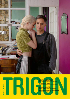 TRIGON 87 - Nuestras madres/A Tale of Three Sisters/Camille/Ema (Magazine)