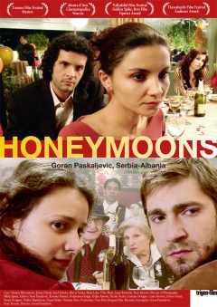 Honeymoons - Medeni mesec (Posters A1)