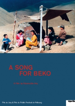 A Song for Beko (Posters A2)