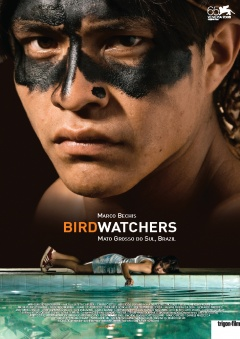 Birdwatchers (Posters A2)