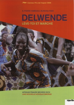 Delwende (Posters A2)