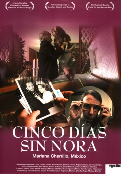 Five Days Without Nora - Cinco días sin Nora (Posters A2)