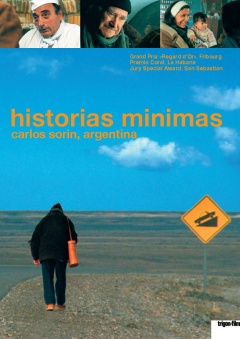 Little Stories - Historias minimas (Posters A2)