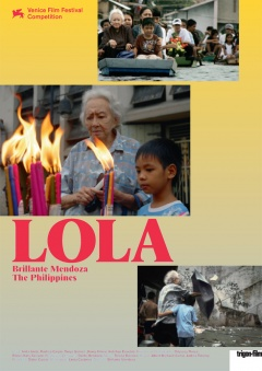 Lola (Posters A2)