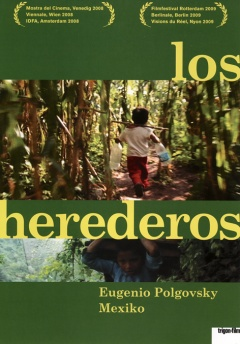 Los herederos - The Inheritors (Posters A2)