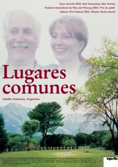 Lugares comunes (Posters A2)