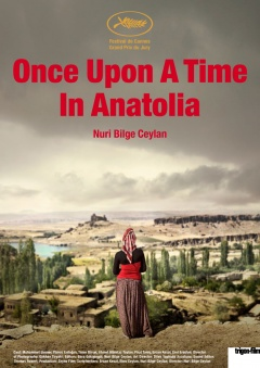 Once Upon A Time In Anatolia (Posters A2)