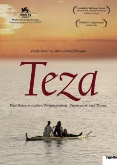 Teza (Posters A2)