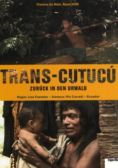 Trans-Cutucú - Back to the Rainforest (Posters A2)