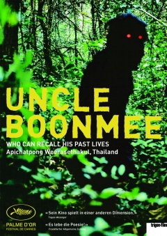 Uncle Boonmee (2) (Posters A2)