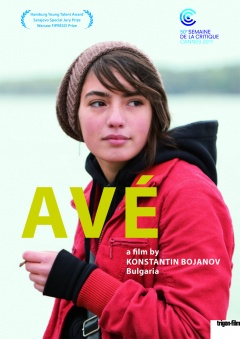 Avé (Posters One Sheet)