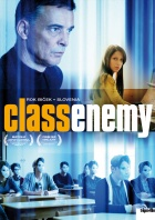 Class Enemy Posters One Sheet
