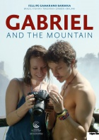 Gabriel and the Mountain Posters One Sheet