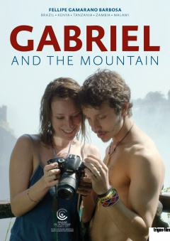 Gabriel and the Mountain (Posters One Sheet)