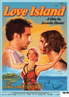 Love Island (Posters One Sheet)