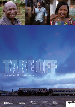 Take Off (Posters One Sheet)