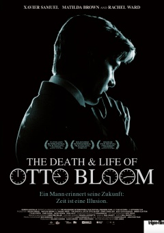 The Death and Life of Otto Bloom Posters One Sheet