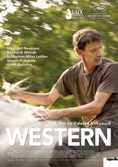 Western (Posters One Sheet)