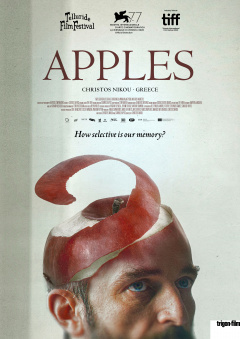 Apples - Mila (Flyer)