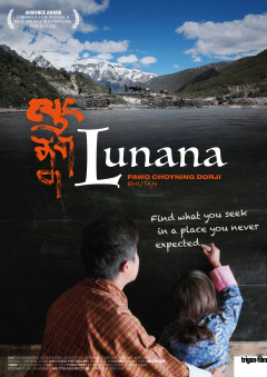 Lunana (Flyer)