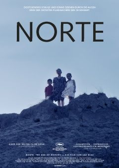 Norte, the End of History (Flyer)