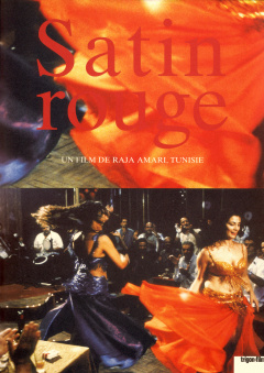 Satin Rouge (Flyer)