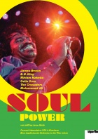 Soul Power Affiches A1