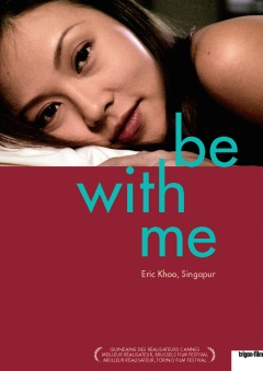 Be With Me (Affiches A2)