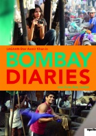 Bombay Diaries Affiches A2