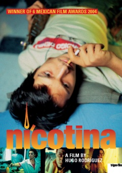 Nicotina (Affiches A2)