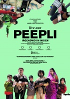 Peepli Live Affiches A2