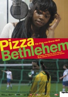 Pizza Bethlehem Affiches A2