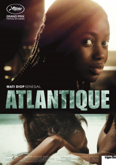 Atlantique (Affiches One Sheet)
