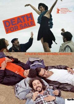Death for Sale (Affiches One Sheet)