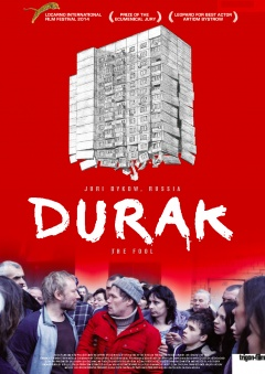 Durak - The Fool (Affiches One Sheet)