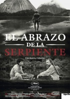 El abrazo de la serpiente Affiches One Sheet