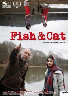 Fish & Cat Affiches One Sheet