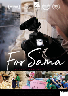 For Sama (Affiches One Sheet)