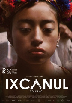 Ixcanul (Affiches One Sheet)