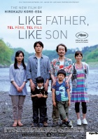 Like Father, Like Son Affiches One Sheet
