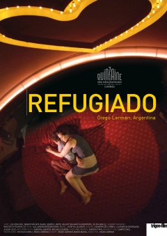 Refugiado (Affiches One Sheet)