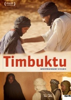Timbuktu Affiches One Sheet