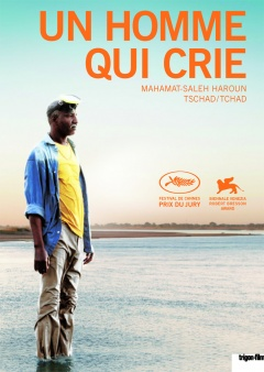 Un homme qui crie (Affiches One Sheet)