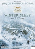 Winter Sleep Affiches One Sheet