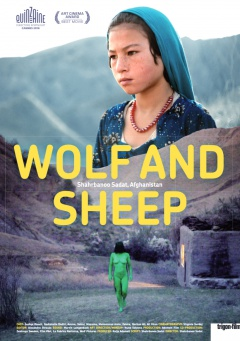 Wolf and Sheep (Affiches One Sheet)