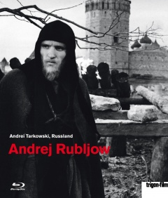 Andrei Roublev (Blu-ray)