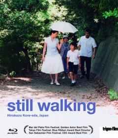 Still Walking (Blu-ray)
